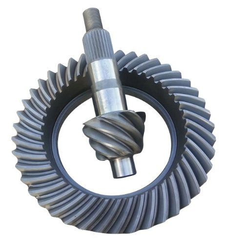 "GM 10.5"" - 14-Bolt Thick-Cut Ring & Pinion Gears - 4.88 Ratio - Chevy GMC Rearend"