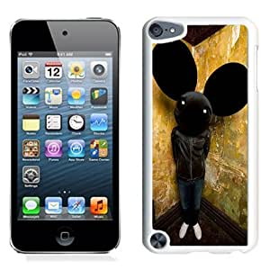 Dj Deadmau (2) Durable High Quality iPod 5 Phone Case