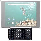 Best DURAGADGET Ergonomic Keyboards - DURAGADGET Lightweight & Ultra-Portable Wireless Mini Keyboard Review