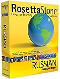 Rosetta Stone Level 1 Russian (PC/Mac)