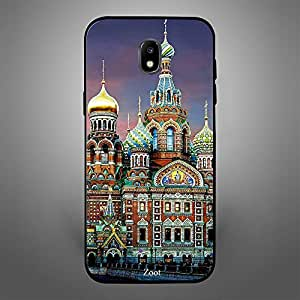 Samsung Galaxy J4 Church of the Savior on Blood