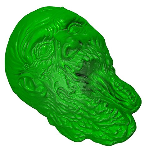 Diamond Select Toys The Walking Dead: Zombie Gelatin Mold