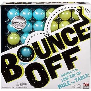 Mattel Games CBJ83 Bounce-Off, Multicolored