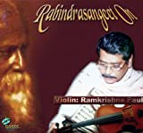 Rabindrasangeet on Violin
