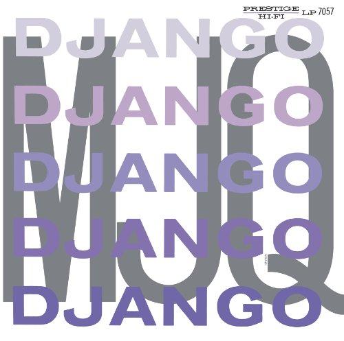 Django [Vinyl]