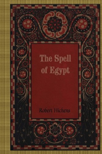 The Spell of Egypt PDF