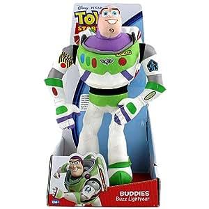 Toy Story Buddies Buzz 10 inch Plush