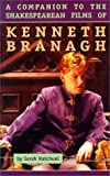 A Companion to the Shakespearean Films of Kenneth Branagh, Hatchuel, Sarah, 0921368895