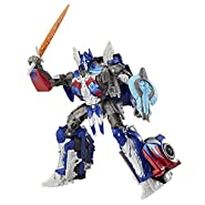 Transformers: The Last Knight Premier Edition Voyager Class Optimus Prime