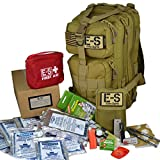 Echo-Sigma Nucleus Emergency Kit Core System (Coyote Tan)