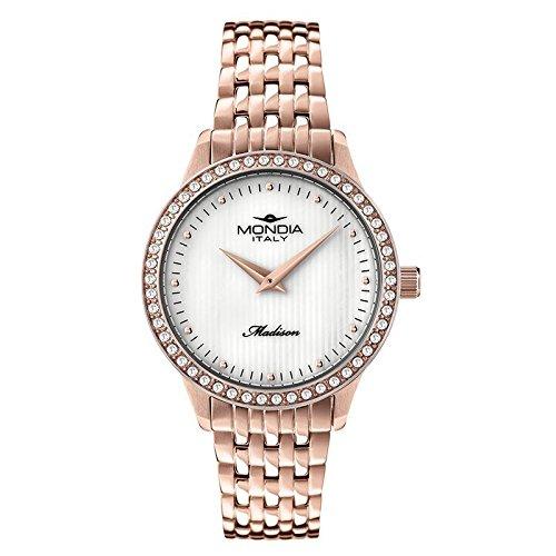 Reloj Mondia Italy Reloj mujer - cuarzo Miyota 2025 - Esfera ...
