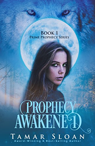 Prophecy Awakened: Prime Prophecy Series Book - Air Sloan