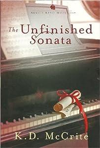 The Unfinished Sonata (Annie's Attic Mysteries)