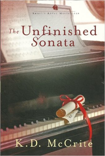 The Unfinished Sonata (Annie's Attic Mysteries)