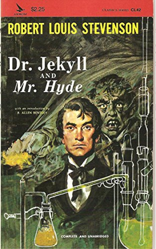Strange Case of Dr Jekyll and Mr Hyde  (Annotated) (Annotated Cases)