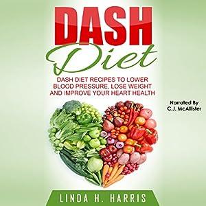 DASH Diet Audiobook