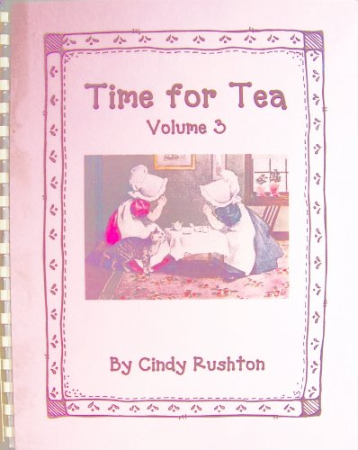 Time for Tea, Volume 3