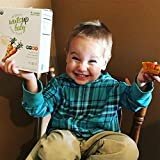 8x Organic Carrot Quinoa Infant & Baby Cereal