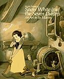 """Walt Disney's Snow White and the Seven Dwarfs An Art in Its Making (A Disney Miniature)"" av Martin Krause"