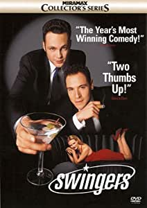 Swingers (Collector's Edition)