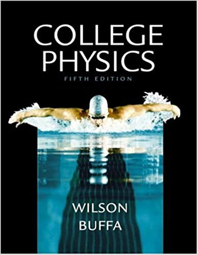 Chapter 3 solutions | college physics 6th edition | chegg. Com.