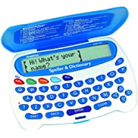 Franklin HW-1216 Childrens Speller and Dictionary