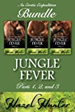 Jungle Fever Bundle, Hazel Hunter, 1484850564