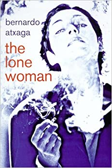 Book The Lone Woman
