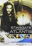 Stargate Atlantis: Season 4 by 20th Century Fox