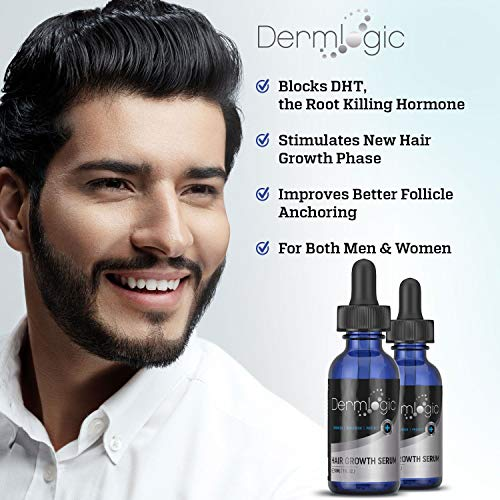 Buy men's grey hair treatment