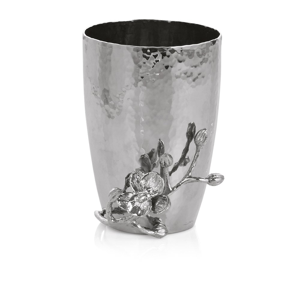 Michael Aram White Orchid Toothbrush Holder Michael Aram Inc 111851