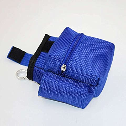 Rayley Multifunction Carrying Pouch Bag (Blue) (Steel Vapor Mod)
