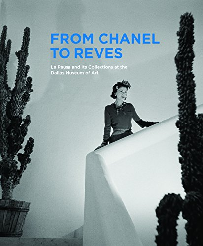 From Chanel to Reves: La Pausa and Its Collections at the Dallas Museum of - Stock Chanel Price