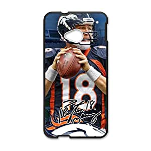 NFL PLAYER Cell Phone Case for HTC One M7