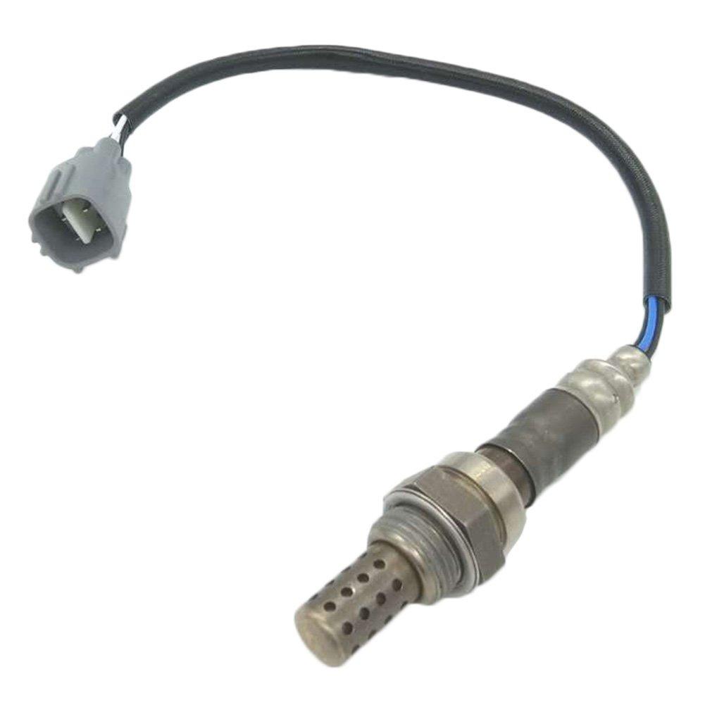 Germban 234-4261 O2 Oxygen Sensor Downstream Fits for 2001-2012 4Runner 4.7L RAV4 3.5L FJ Cruiser Tacoma 4.0L Solara Lexus ES300 GX470 ES330 3.3L