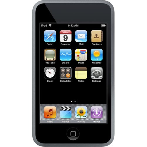 Apple iPod touch 16 GB (1st Generation)  (Discontinued by Manufacturer) (16 Ipod Video Gb Touch)