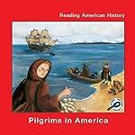 Pilgrims in America | Melinda Lilly