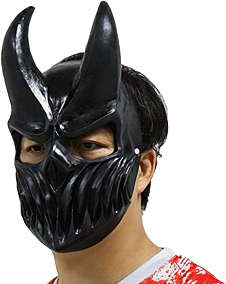 マスク シャー