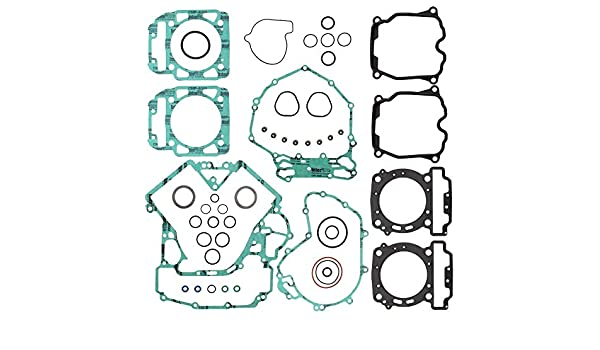 2006-2008 808956 Complete Gasket Kit for Can-Am Outlander MAX 800 STD 4X4 800cc