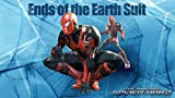 The Amazing Spider-Man - Ends of the Earth Suit [Online Game Code]