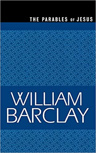 William Barclay Books Pdf