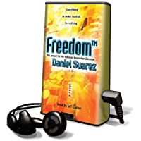 Freedom [With Earbuds] (Playaway Adult Fiction)