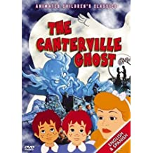 The Canterville Ghost by Delta
