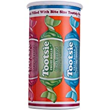 Tootsie Fruit Roll Bank 2 Pack