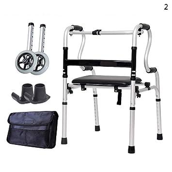 Amazon.com: Asistente de caminata estándar para las personas ...