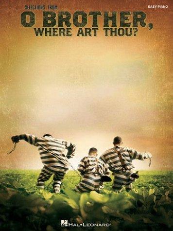 O Brother, Where Art Thou?: Easy Piano Highlights pdf