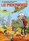 Les Petits Hommes, tome 18 : Le pickpocket par Seron