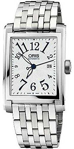Oris-Rectangular-Date-Mens-Watch-56176574061MB