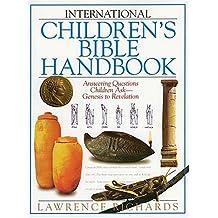 International Childrens Bible Handbook