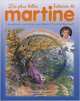Buy Martine Livres Cd Joyeuses Promenades Livre Cd Book